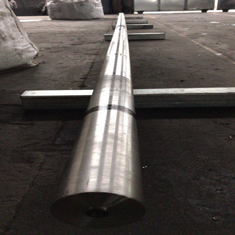Nickel alloy 718 Forged long shaft,principal axis(Inconel718 ,N07718,W.Nr2.4468)