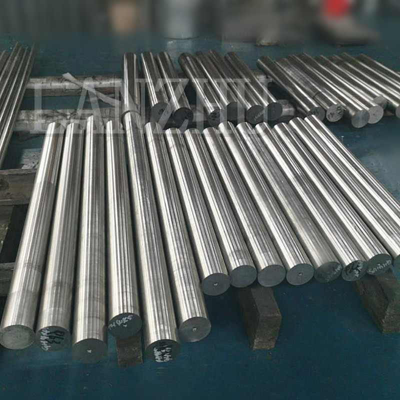 Inconelx-750 high temperature steel bar delivered