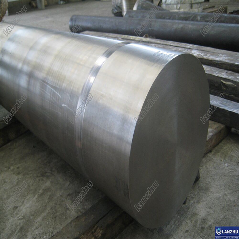 General Situation of Application of Special Alloys and Forgings